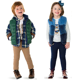 Baby and kids clothes