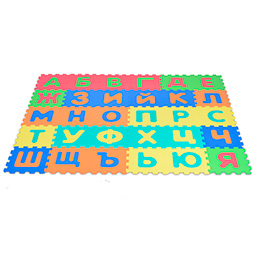 Rugs-puzzles