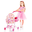 Strollers for dolls