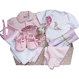Sets for newborn