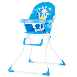 Highchair without position