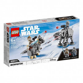 Lego  STAR WARS AT-AT™ vs Tauntaun™ Microfighters 6 год+ 75298