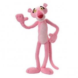 Play by Play Плюшена играчка PINK PANTHER 32 см