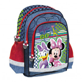 Starpak Детска раница DISNEY MINNIE