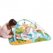 Tiny Love Активна гимнастика Gymini Kick & Play Farm TL.0122.001 от Пакостник