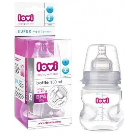 Lovi MEDICAL 150 ml from Pakostnik
