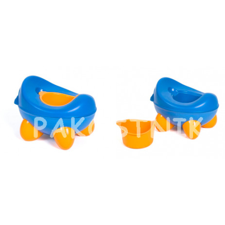 KidsKit Baby Bug Potty from Pakostnik