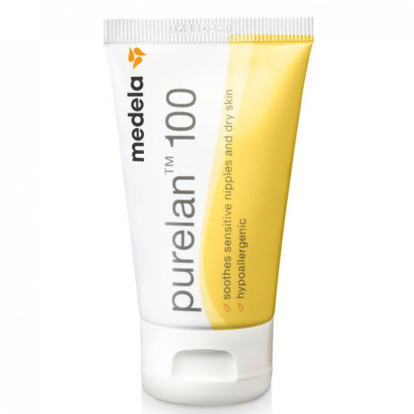 Medela Lanolin for nipples PureLen 100 Medela (37grmas) from Pakostnik