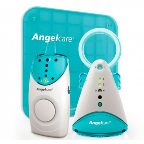 Angelcare 601AC Combined monitor movement and sound 2in1 from Pakostnik
