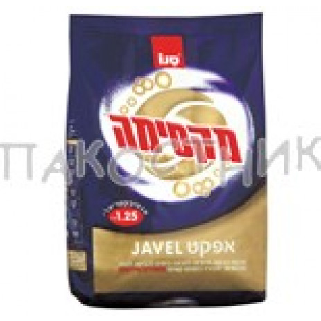 Sano Sano Maxima with the Javel effect from Pakostnik