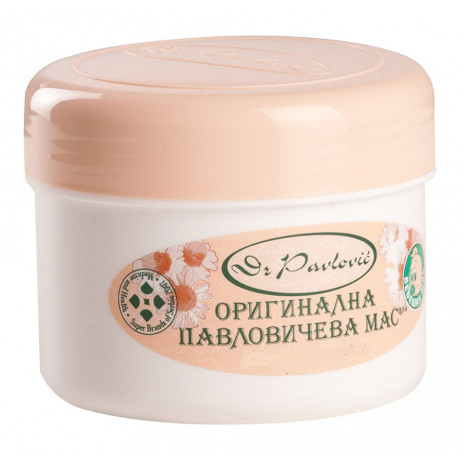 Dr.Pavlovich The Genuine Pavlovic's Ointment from Pakostnik
