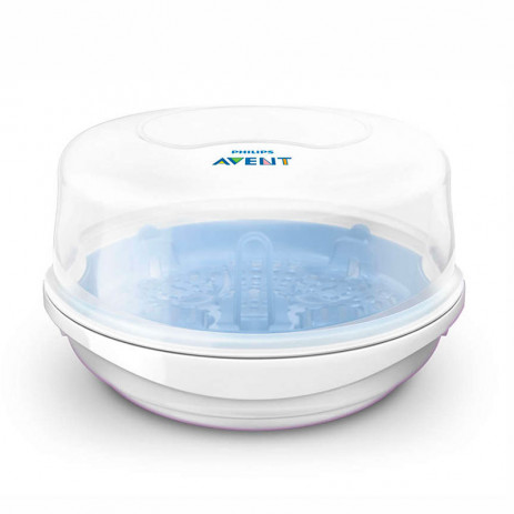 Philips Avent Microwave Steam Steriliser AVENT from Pakostnik