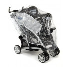 Raincover for stroller Quatro tour Duo Graco