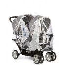 Stroller rain cover STADIUM DUO Graco