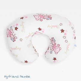 Mycey Mycey Nursing and Support Pillow
