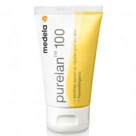 Medela Lanolin for nipples PureLen 100 Medela (37grmas)