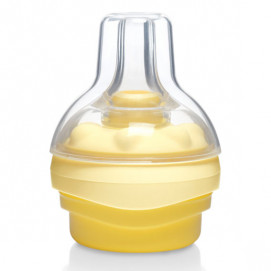 Medela Calma - the unique breastmilk teat for your baby Medela