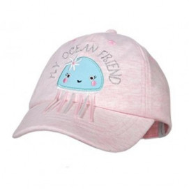 Maximo Summer hat Pink