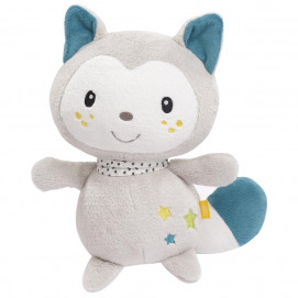 babyFehn Cuddly toy cat XL AIKO & YUKI