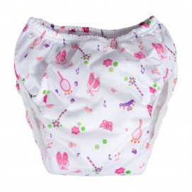 Sevi bebe Training pants LUX Princesses 15-20kg
