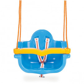 Pilsan Swing with ropes Blue