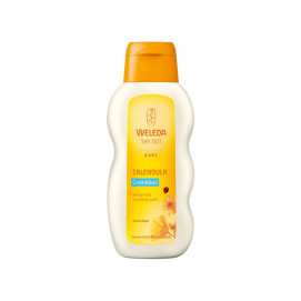 Weleda Cleansing milk with calendula and herbs 200ml. Weleda