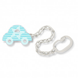 Nuk Chain for pacifier Car
