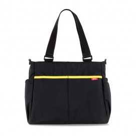 Lorelli Mama Bag BASIC + Thermo Pocket Black