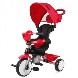 Lorelli Toys Tricycle ONE Red