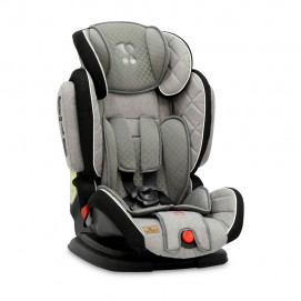 Lorelli Car seat Magic+SPS 9-36kg Grey