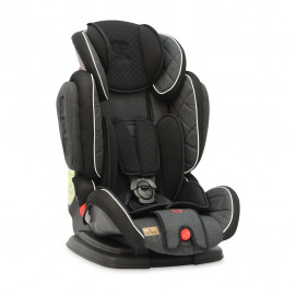 Lorelli Car seat Magic+SPS 9-36kg Black