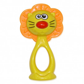 Lorelli Toys Rattle Lion