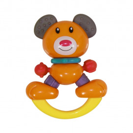 Lorelli Toys Rattle Bear