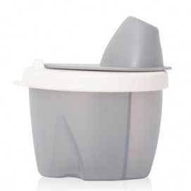 Lorelli Milk container MY FRIEND Grey