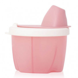 Lorelli Milk container MY FRIEND Pink