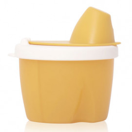 Lorelli Milk container MY FRIEND Yellow
