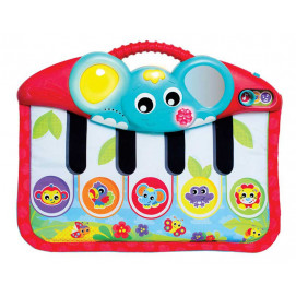 Playgro Music and Lights Piano and Kick Pad