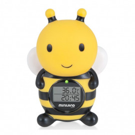 Miniland Thermo bath Bee 89061