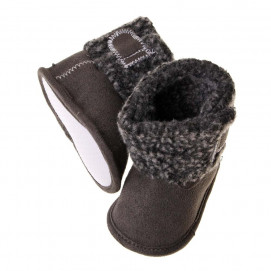 Marcelin Booties for babies impassable