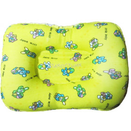 Sali Pillow bath Plami