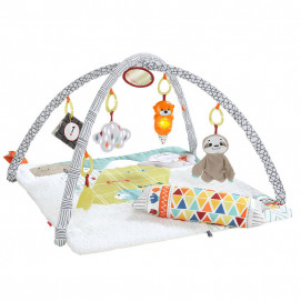 Fisher Price Perfect Sense Deluxe Gym