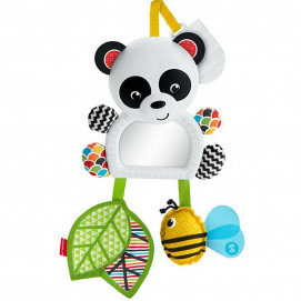 Fisher Price On the go Panda mirror