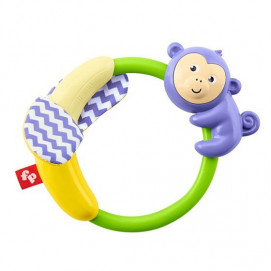 Fisher Price Slide & Crinkle Monkey