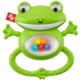 Fisher Price Shake 'n Rattle Frog