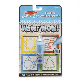 Melissa & Doug Water-reveal Pad Colors