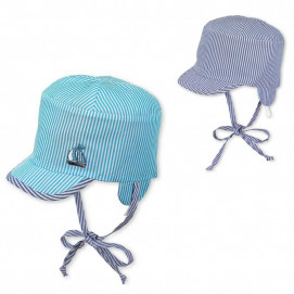 Sterntaler Summer hat with UV 50+ protection