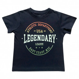 Alma T-shirt for Boy (from 2 to 8 years) TB-565