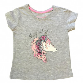 Alma T-shirt for Girl (from 2 to 8 years) TB-565
