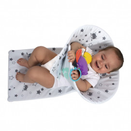 Sevi bebe Double-sided changing mat