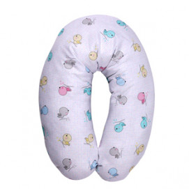 Lorelli Nursing Pillow 190 cm Chicken